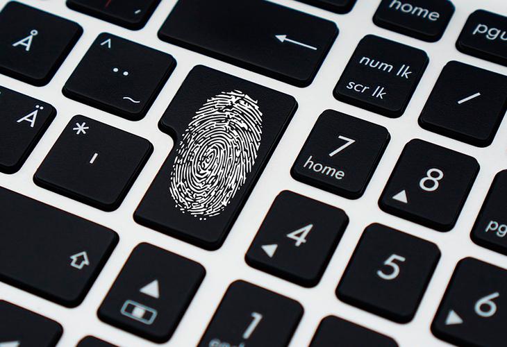 Del password a la biometria