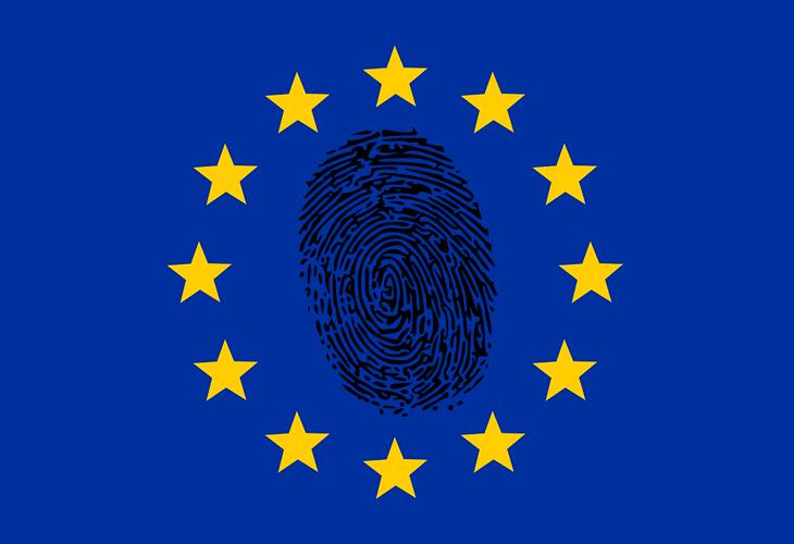 El Parlamento Europeo aprueba la creación de una gran base de datos biométricos y biográficos