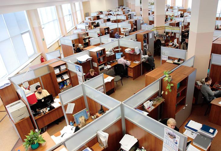 La tasa de absentismo laboral en España alcanza cifras récord