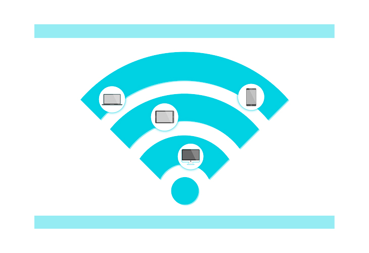 Riesgos de conectarse a una red WIFI pública